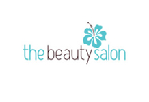 logo design for selby beauty salon