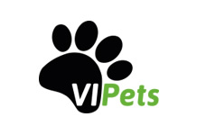 logo design for selby based dog walkers