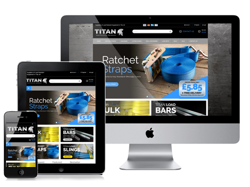 ecommerce website designe york and yorkshire