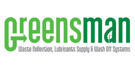 greens man logo designs selby