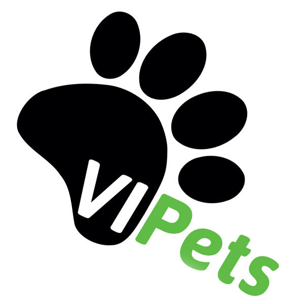 logo design for pet sitter in selby