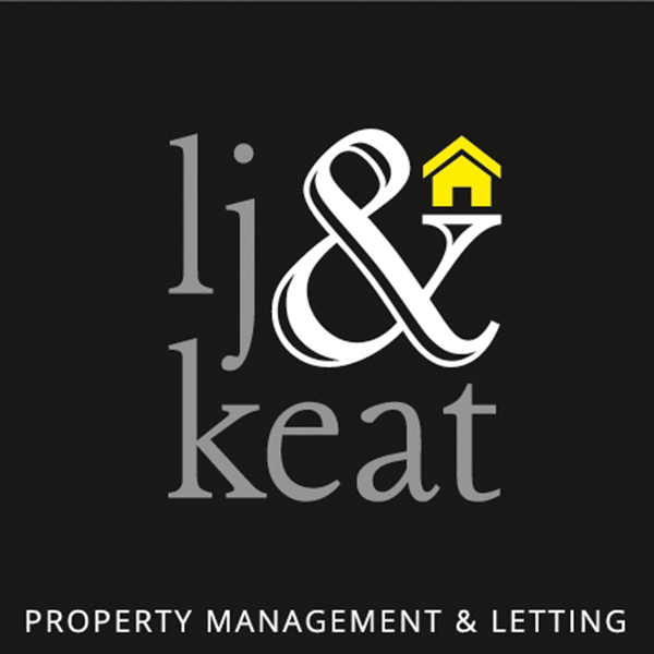 logo design for a letting agent in leeds, yorkshire