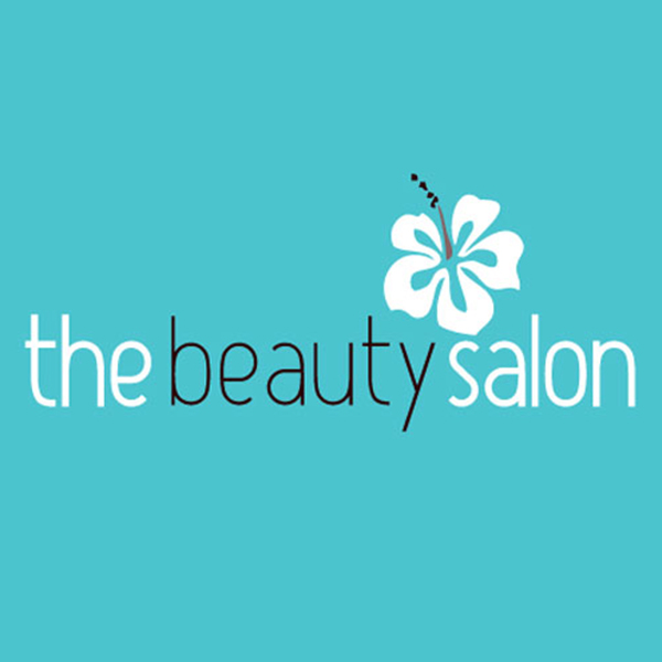 logo design for a beauty salon in selby, yorkshire